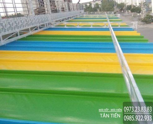 Cua hang mai xep nha be Tan Tien tai TPHCM